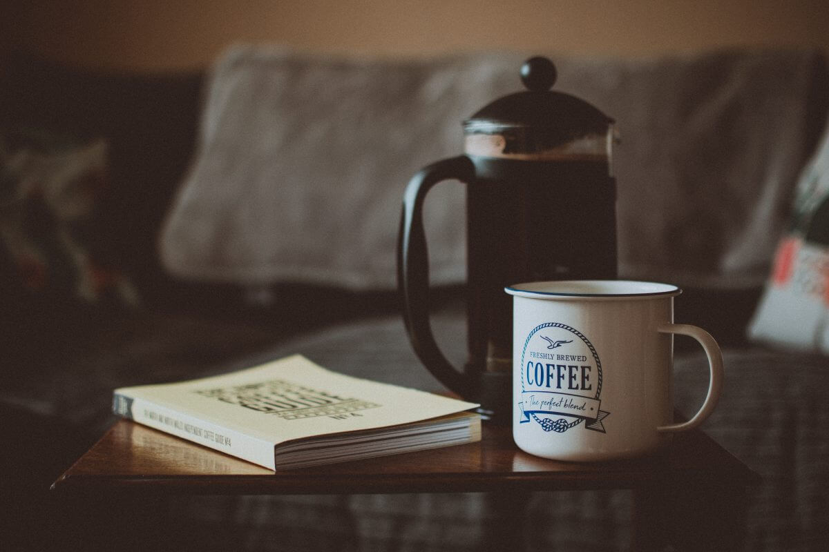 French Press Nedir, Kahve Nasıl Demlenir?