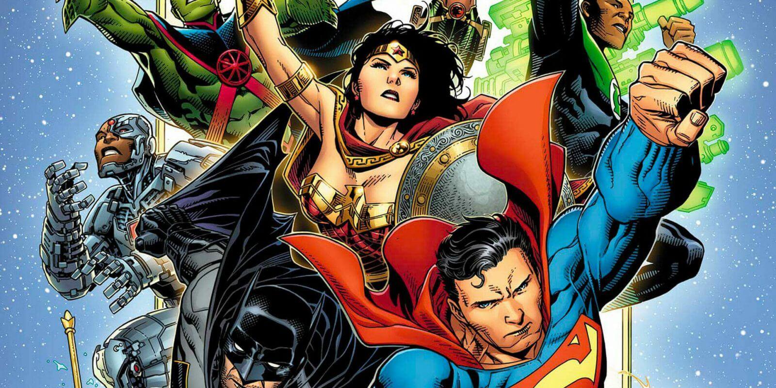 DC Comics Kahramanları, Spotify Podcastlerinde Yer Alacak!