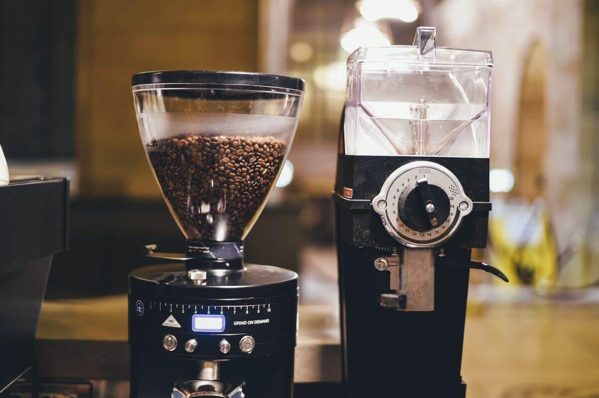 Demleme Yöntemlerine Göre Kahve Öğütme Şekilleri Nelerdir?